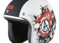 Moto kaciga IXS - HX 89 SOUND