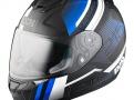 Moto kaciga IXS - HX 215 PIXEL