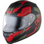 Moto kaciga IXS - HX 215 DEFENDER