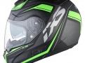 Moto kaciga IXS - HX 215 ZENIUM