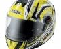 Moto kaciga IXS - HX 397 BLAZE