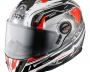 Moto kaciga IXS - HX 397 RAZE