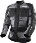 Moto jakna IXS - TOUR JACKET MONTEVIDEO-ST