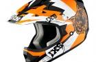 Moto kaciga IXS - 278 TIGER